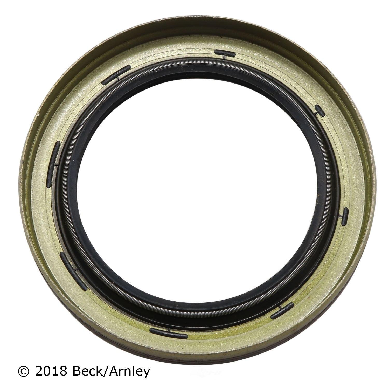 BECK/ARNLEY - Wheel Seal (Front Inner) - BAR 052-4099