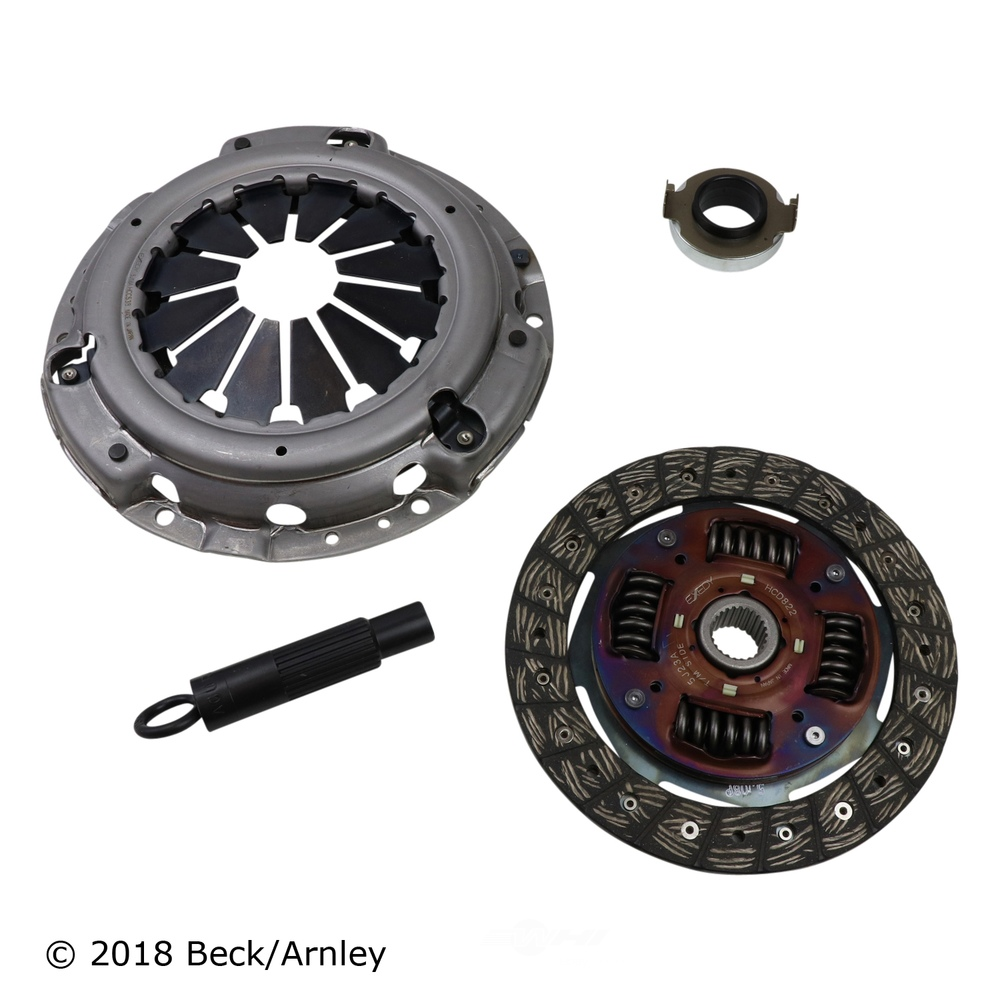 BECK/ARNLEY - Clutch Kit - BAR 061-9420