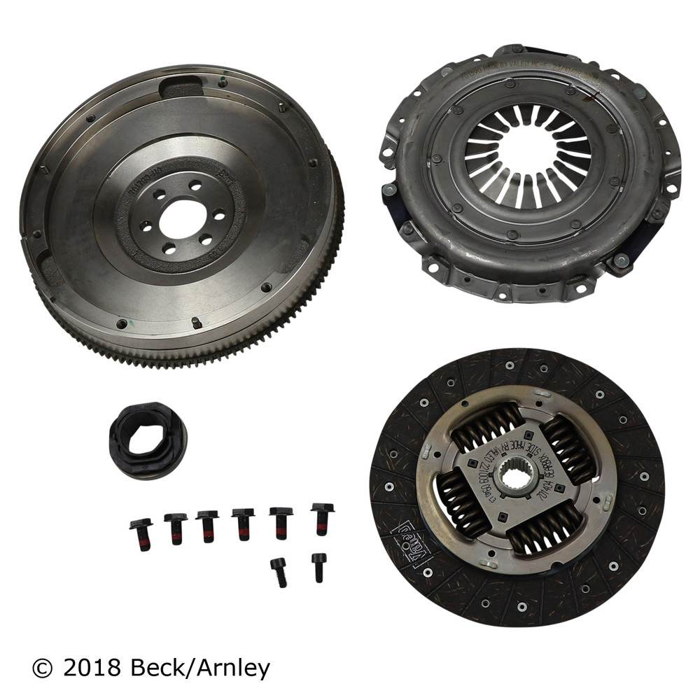 BECK/ARNLEY - Clutch Flywheel Conversion Kit - BAR 061-9479