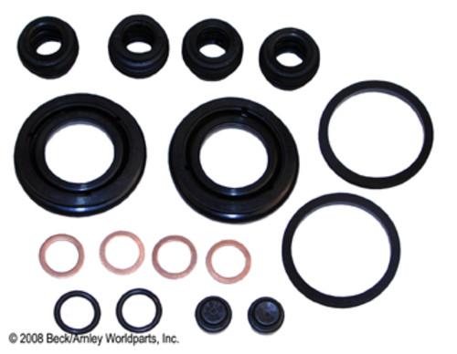 BECK/ARNLEY - Disc Brake Caliper Repair Kit - BAR 071-7722