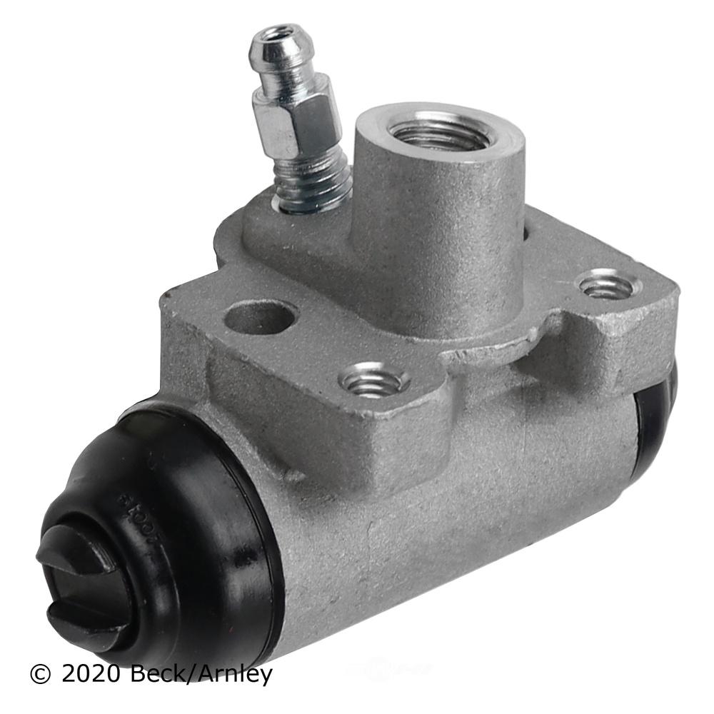 BECK/ARNLEY - Drum Brake Wheel Cylinder (Rear Left) - BAR 072-8644