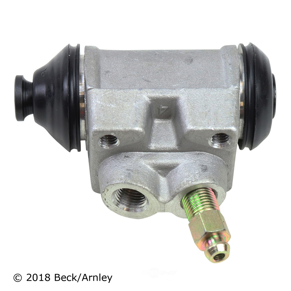 BECK/ARNLEY - Drum Brake Wheel Cylinder (Rear Left) - BAR 072-9129