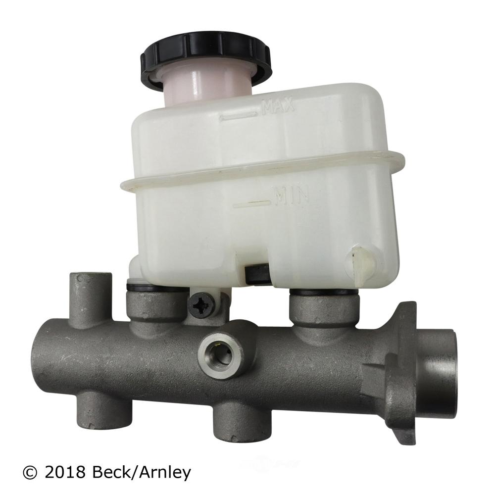 BECK/ARNLEY - Brake Master Cylinder - BAR 072-9466