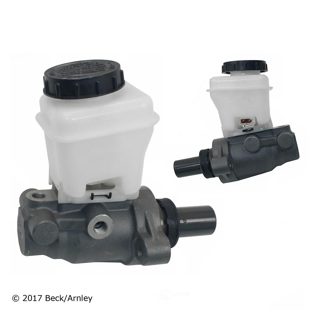 BECK/ARNLEY - Brake Master Cylinder - BAR 072-9824