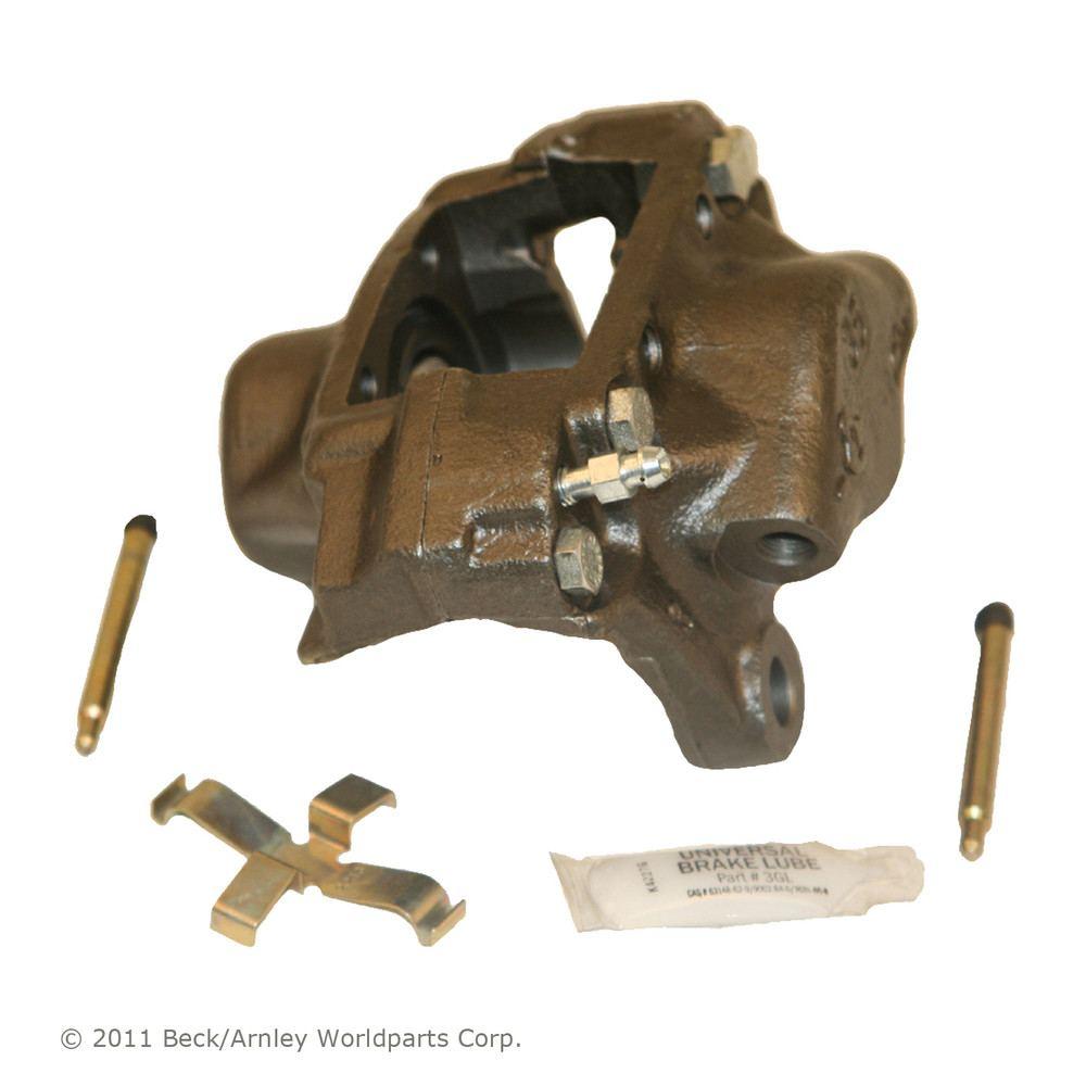 BECK/ARNLEY - Disc Brake Caliper (Rear Right) - BAR 077-1242S