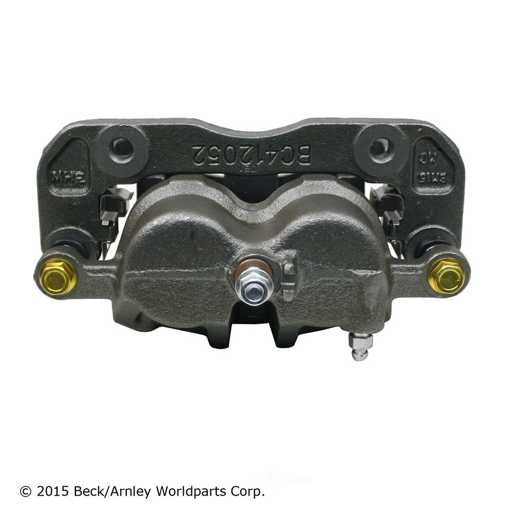 BECK/ARNLEY - Disc Brake Caliper - BAR 077-1567S