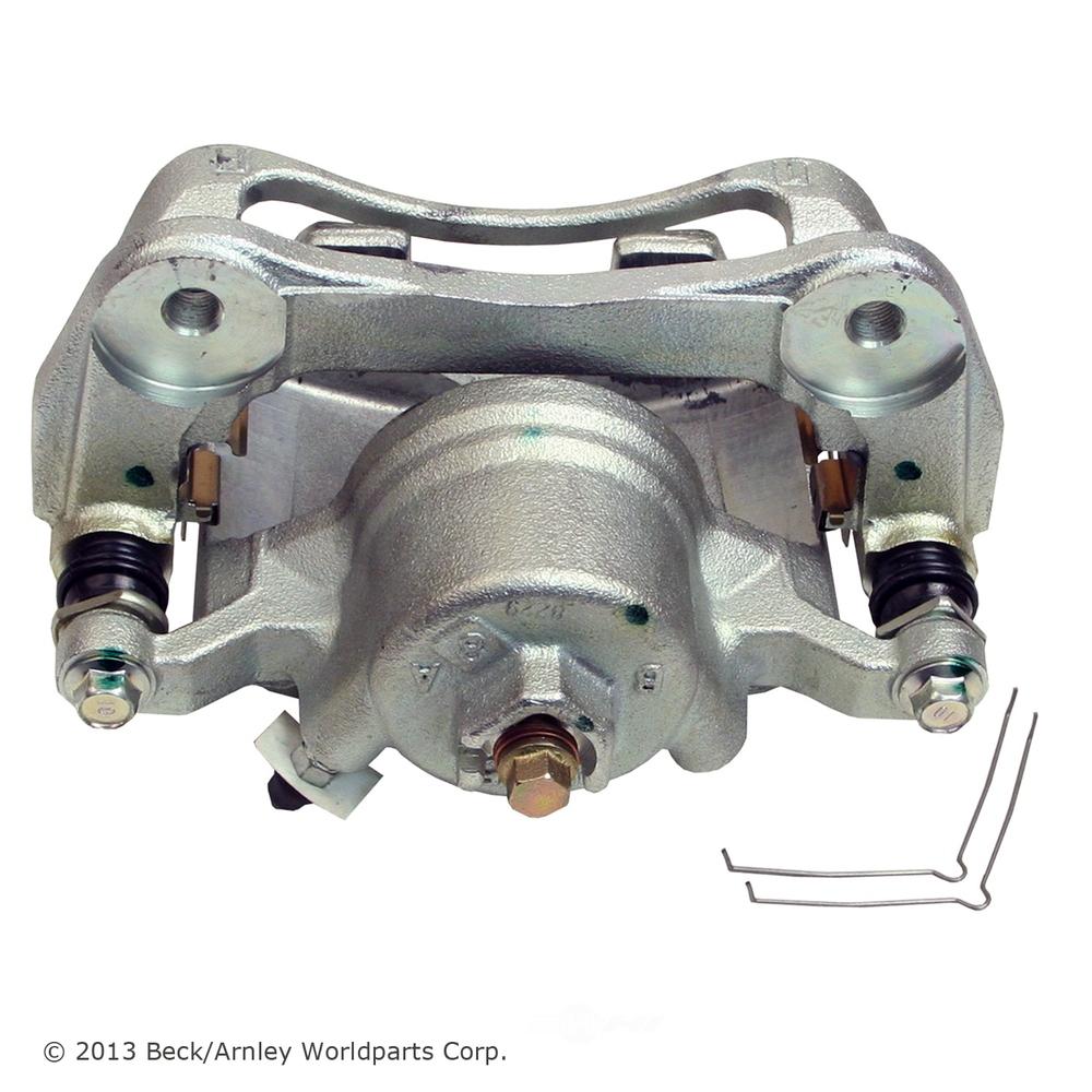 BECK\/ARNLEY - Disc Brake Caliper - BAR 077-1702S