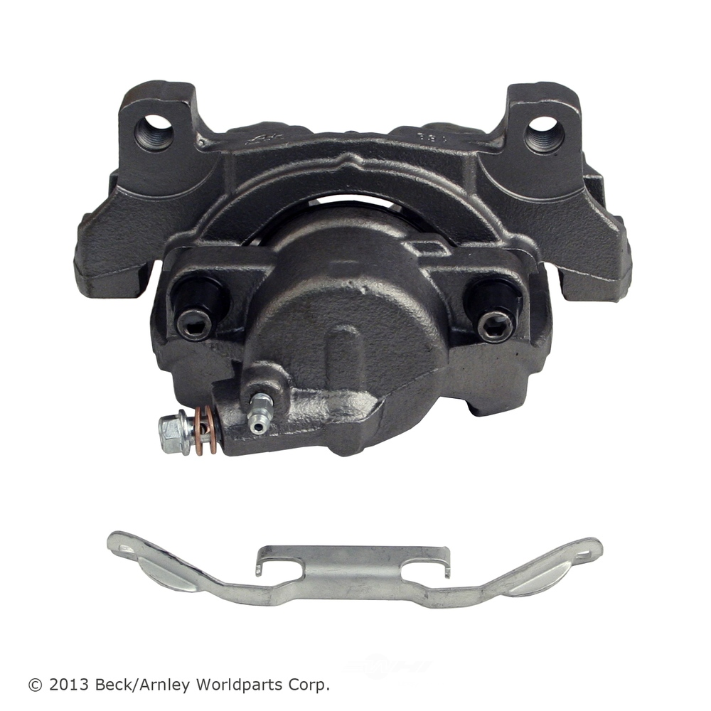 BECK/ARNLEY - Disc Brake Caliper - BAR 077-2096S
