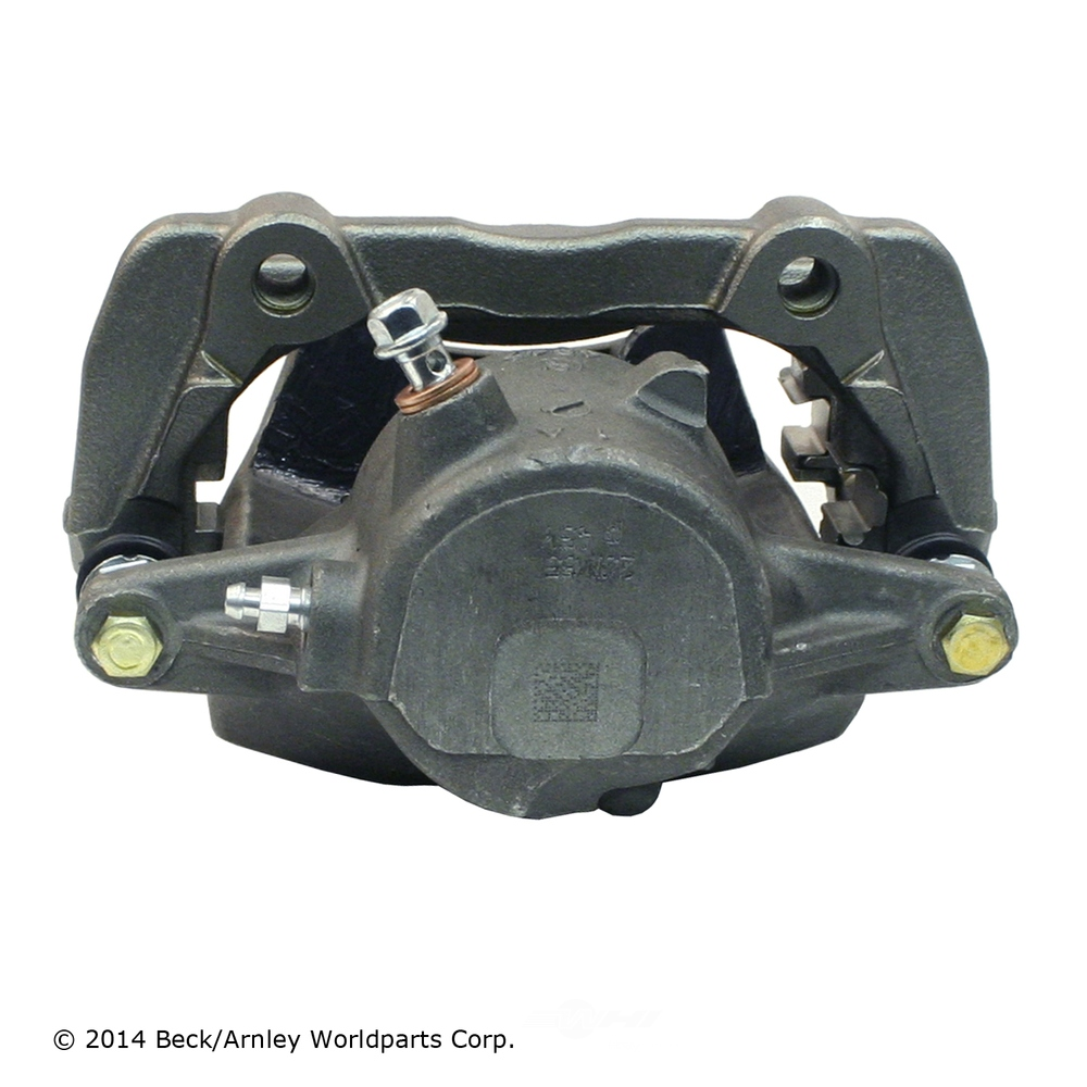 BECK/ARNLEY - Disc Brake Caliper - BAR 077-2251S
