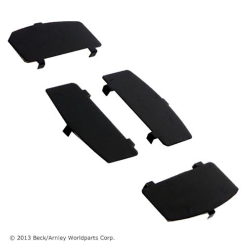 BECK/ARNLEY - Disc Brake Pad Shim - BAR 084-2069