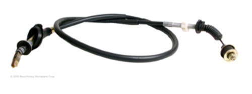 BECK/ARNLEY - Clutch Cable - BAR 093-0620