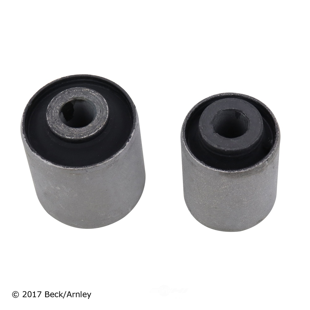 BECK/ARNLEY - Suspension Control Arm Bushing Kit - BAR 101-6318