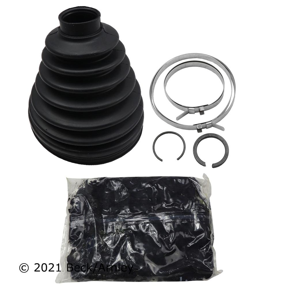 BECK/ARNLEY - CV Joint Boot Kit - BAR 103-2818