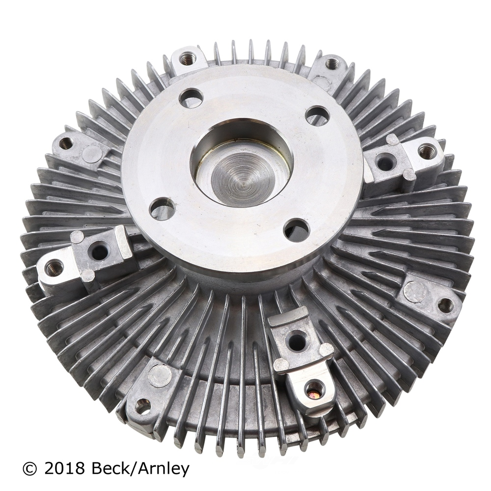 BECK/ARNLEY - Engine Cooling Fan Clutch - BAR 130-0183
