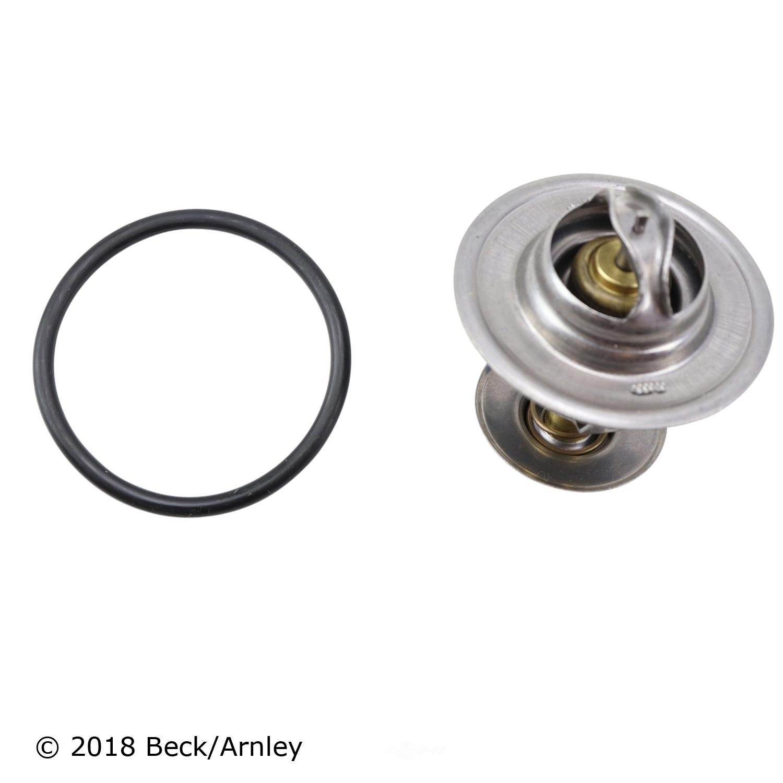 Engine Coolant Hose Flange Plug Beck//Arnley 147-0038