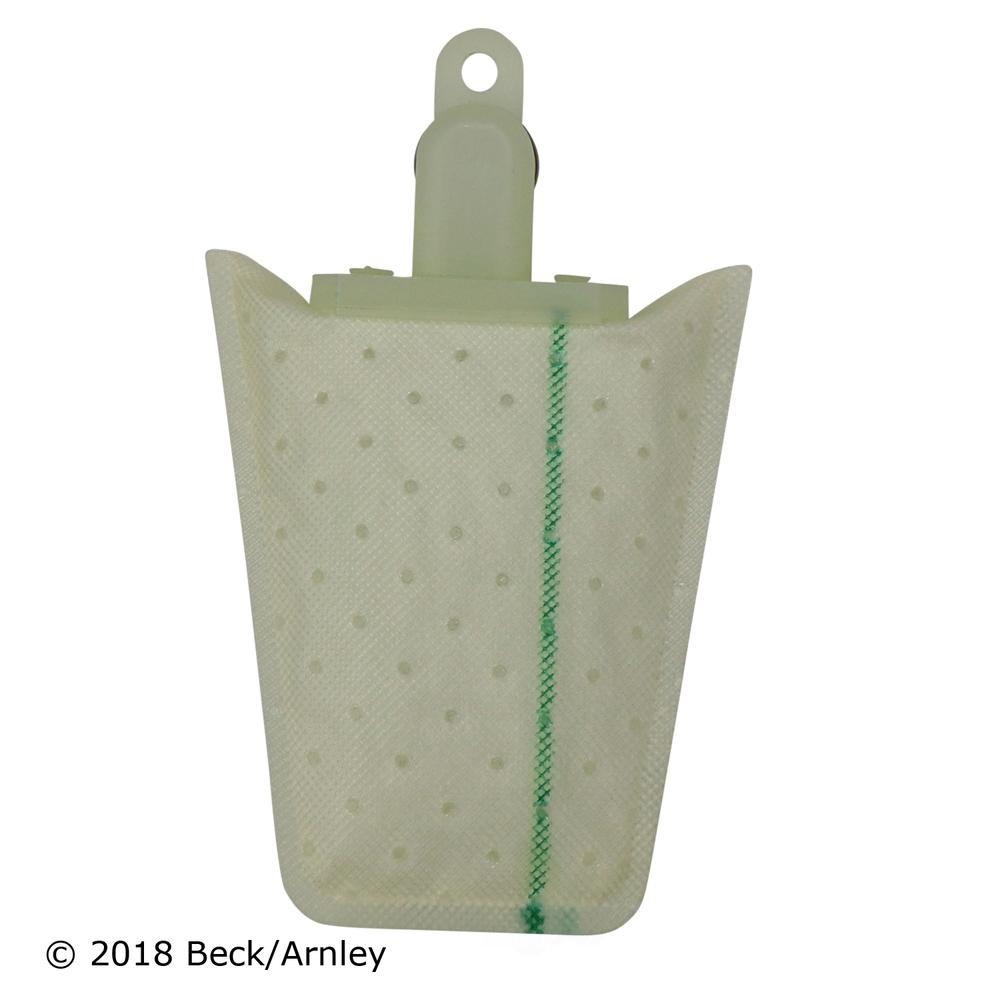 BECK/ARNLEY - Electric Fuel Pump - BAR 152-0914