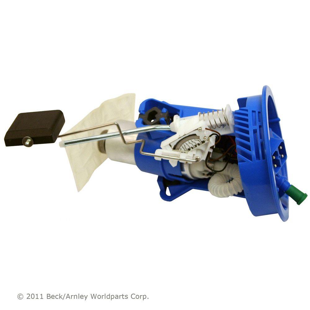 BECK/ARNLEY - Fuel Pump - BAR 152-0967