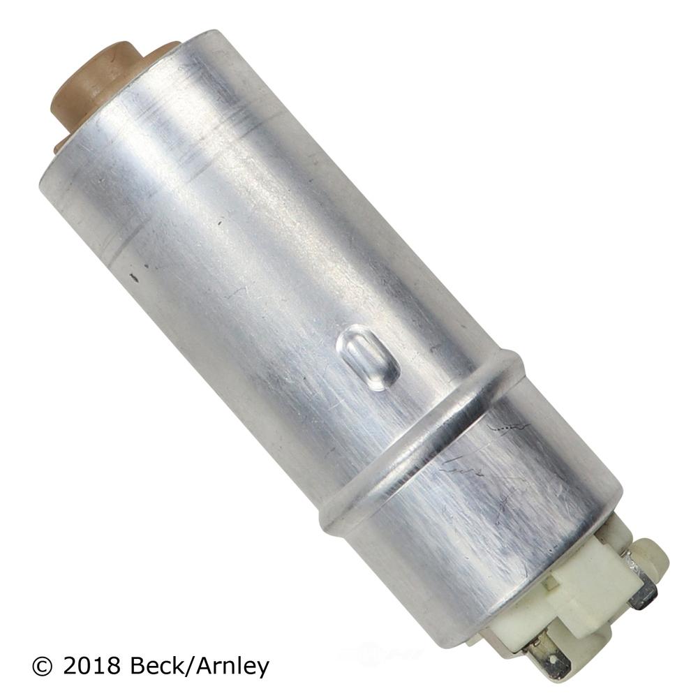 BECK/ARNLEY - Electric Fuel Pump - BAR 152-1004