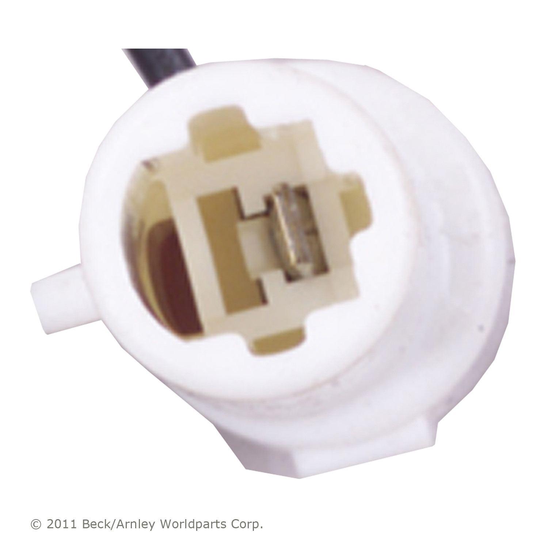 BECK/ARNLEY - Oxygen Sensor - BAR 156-1012