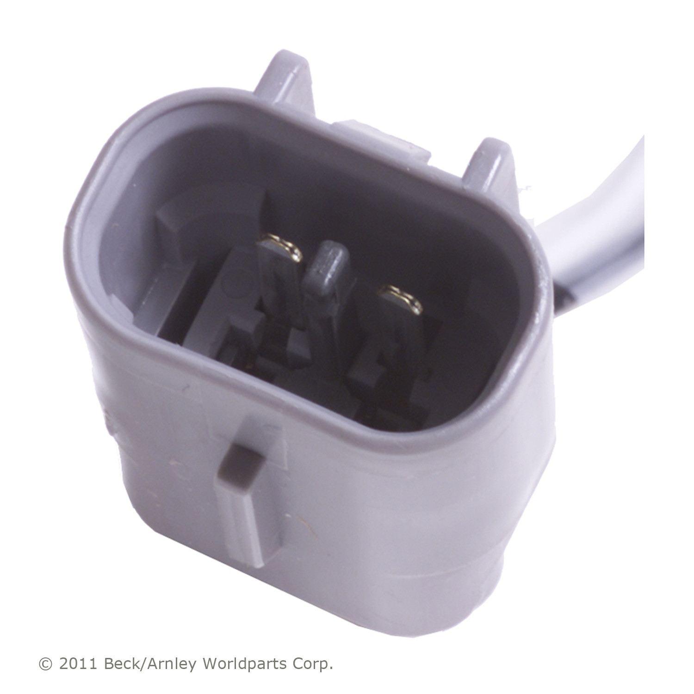 BECK/ARNLEY - Oxygen Sensor - BAR 156-2001