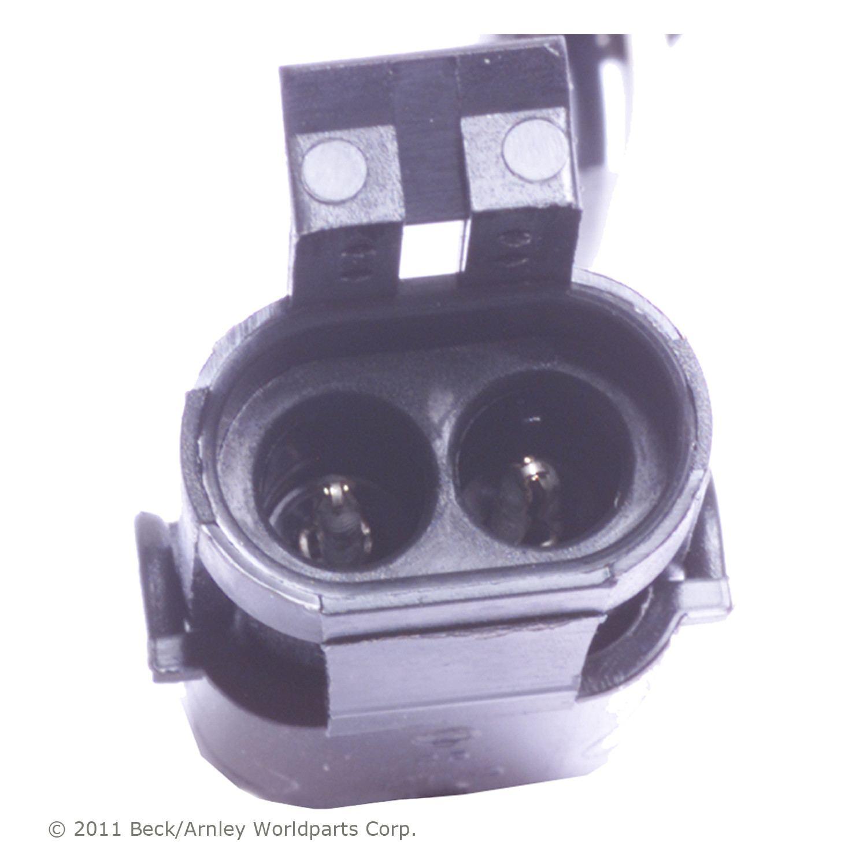 BECK/ARNLEY - Oxygen Sensor - BAR 156-2008
