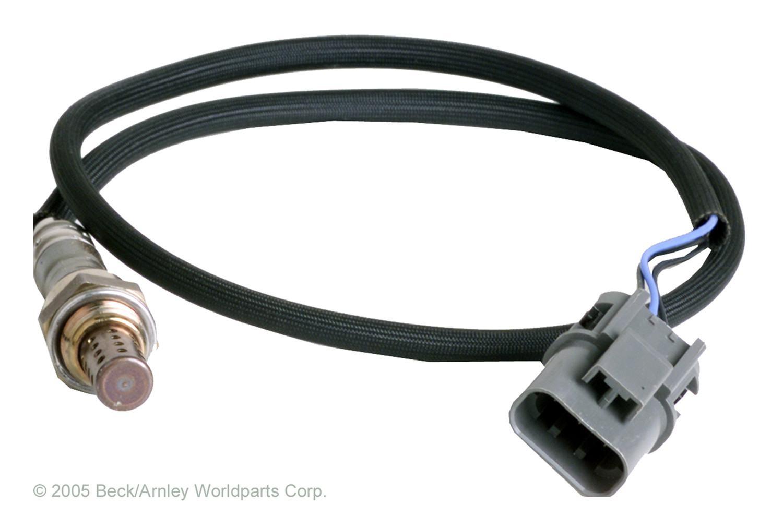 BECK/ARNLEY - Oxygen Sensor - BAR 156-3052