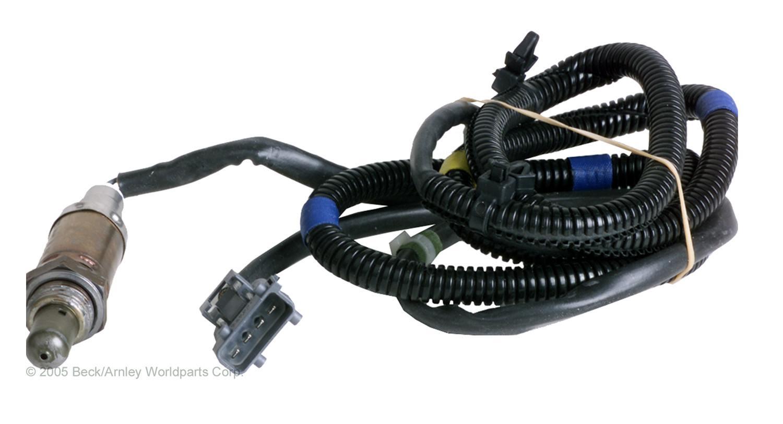 BECK/ARNLEY - Oxygen Sensor - BAR 156-4074