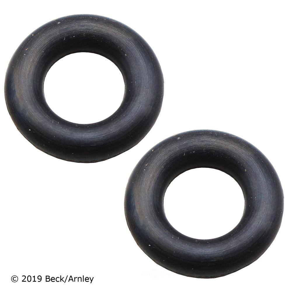 BECK/ARNLEY - Fuel Injector O-ring - BAR 158-0892
