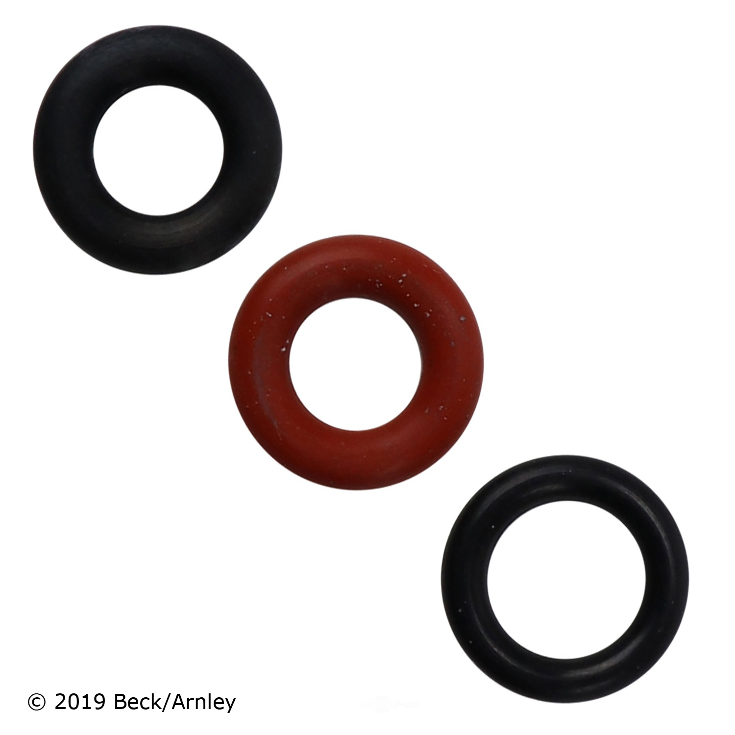 BECK/ARNLEY - Fuel Injection Nozzle O-Ring Kit - BAR 158-0902