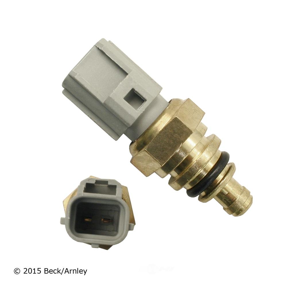 BECK/ARNLEY - Engine Coolant Temperature Sensor - BAR 158-0980
