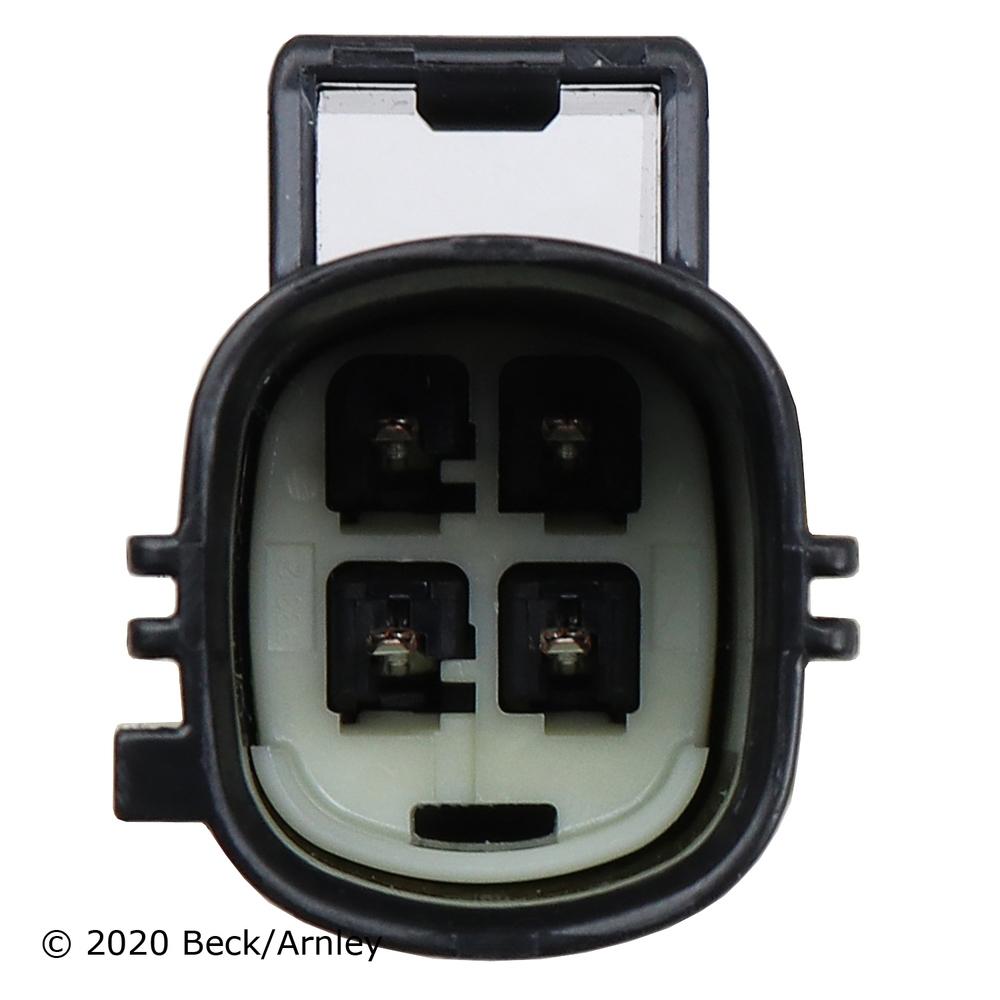 BECK/ARNLEY - Ignition Knock(Detonation) Sensor - BAR 158-1143