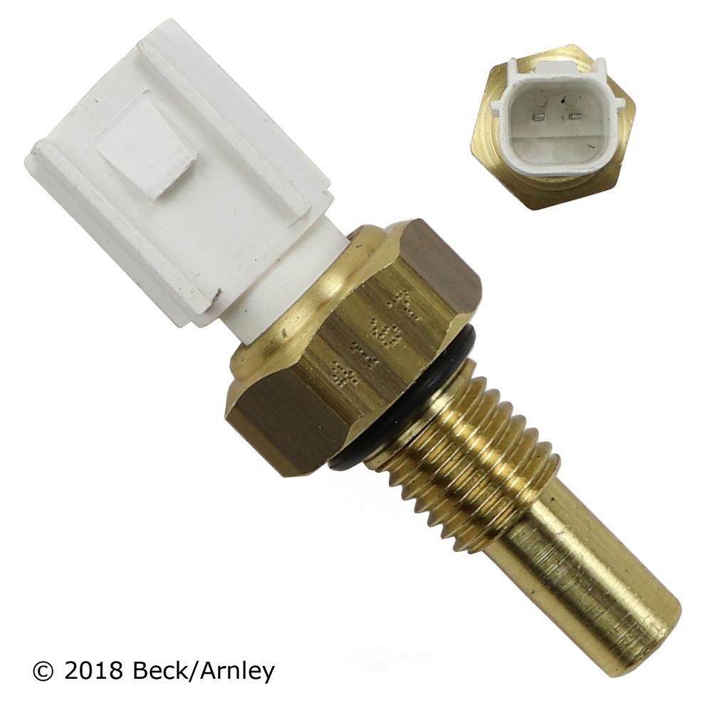 BECK/ARNLEY - Engine Coolant Temperature Sensor - BAR 158-1570