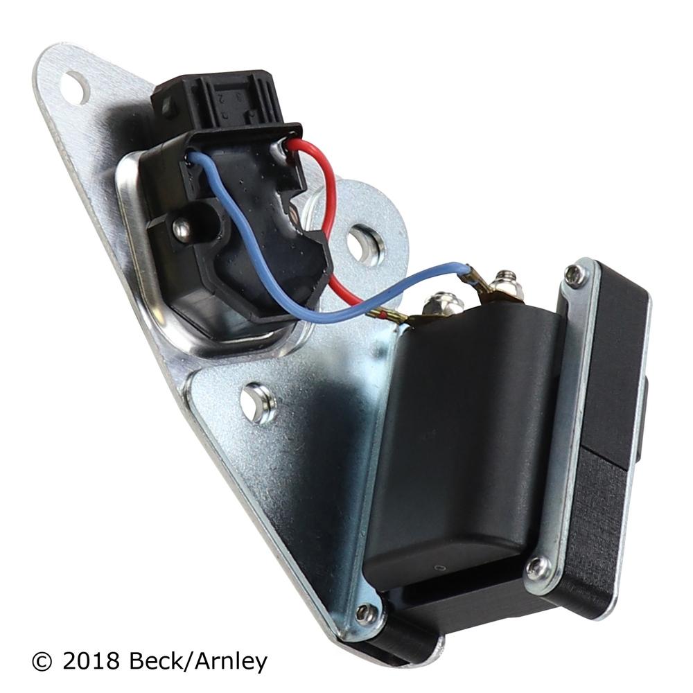 BECK/ARNLEY - Ignition Coil - BAR 178-8334