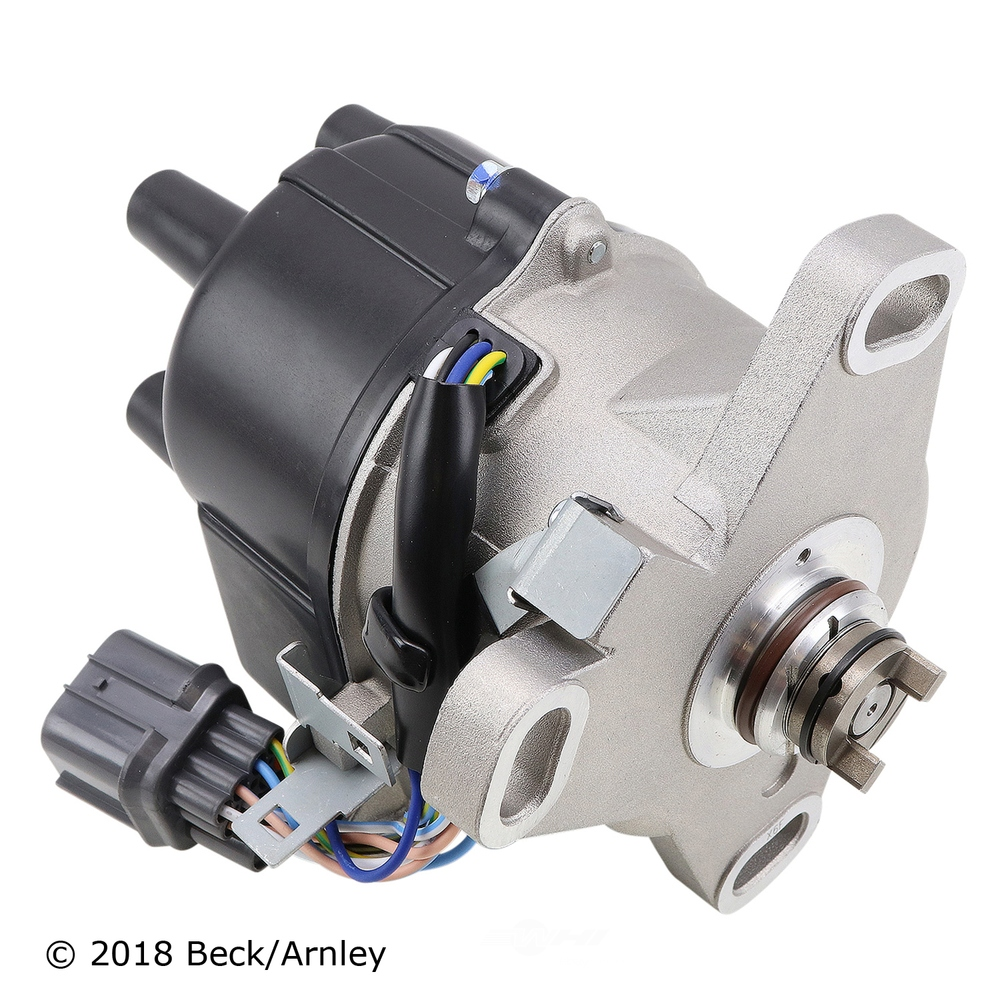 BECK/ARNLEY - Distributor - BAR 185-5006