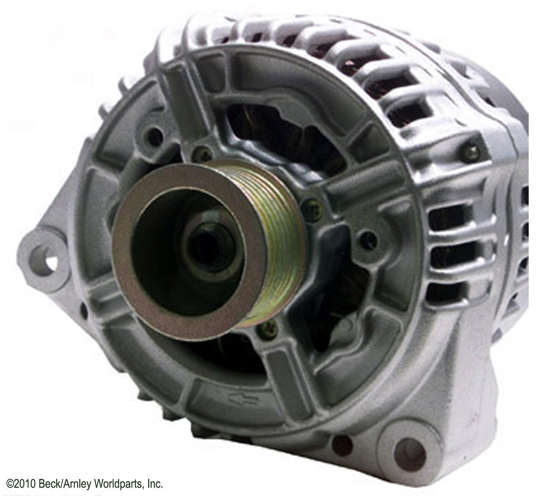 BECK/ARNLEY - Alternator - BAR 186-0960