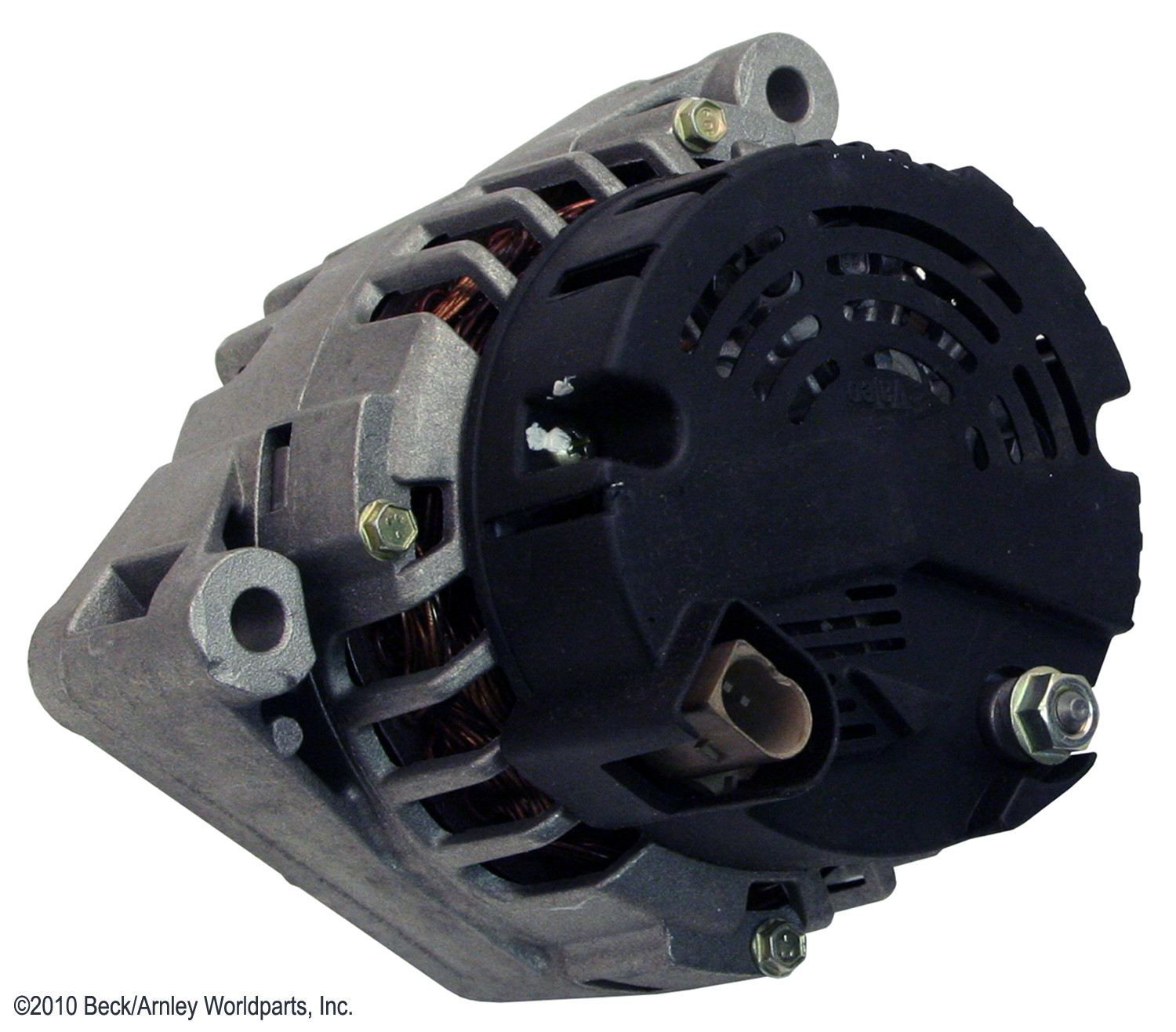 BECK/ARNLEY - Alternator - BAR 186-1022