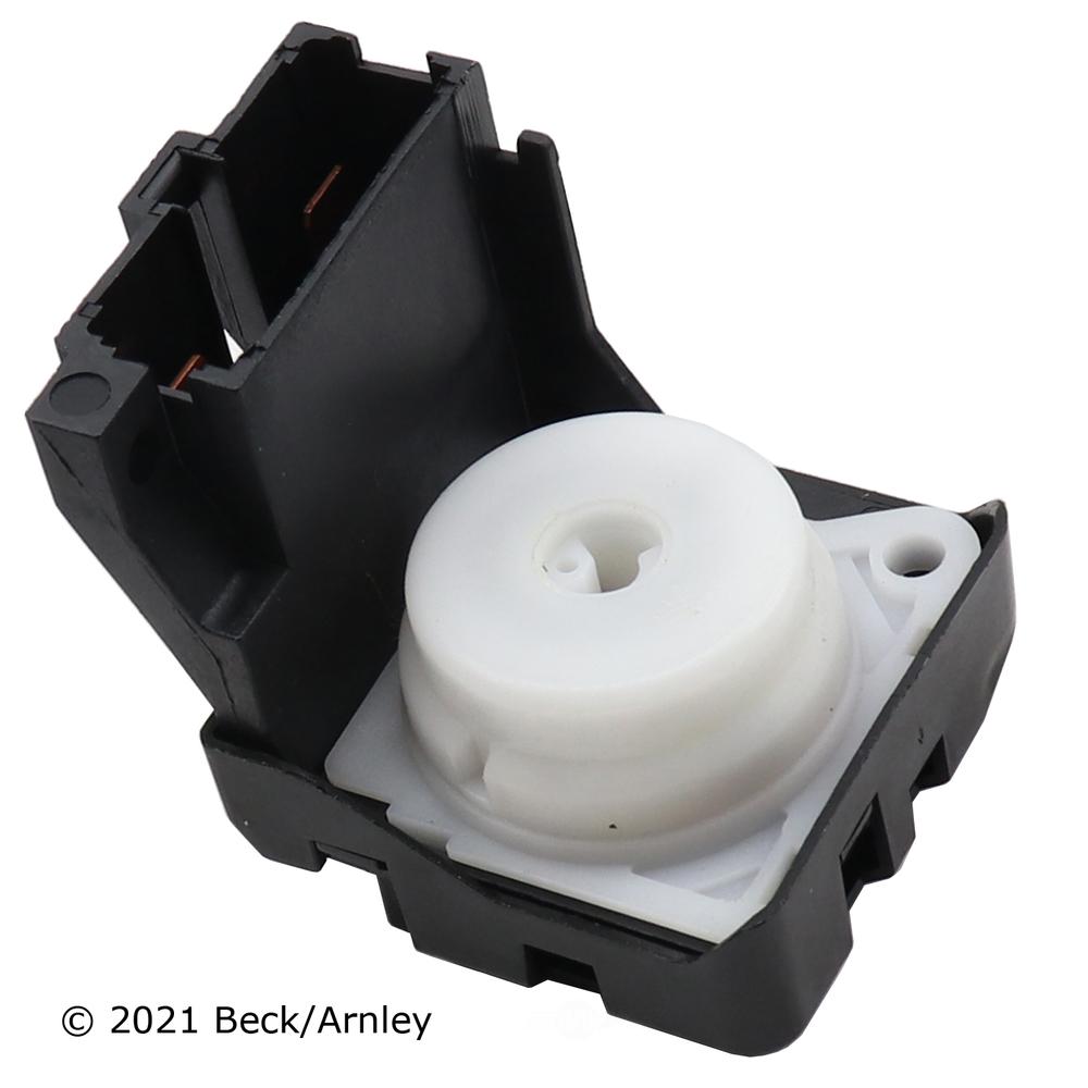BECK/ARNLEY - Ignition Starter Switch - BAR 201-1810