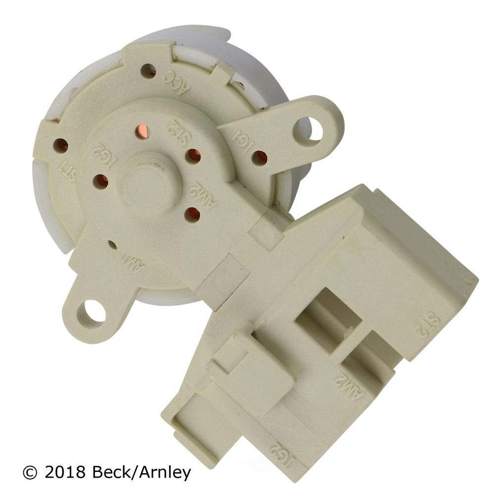 BECK/ARNLEY - Ignition Switch - BAR 201-1879
