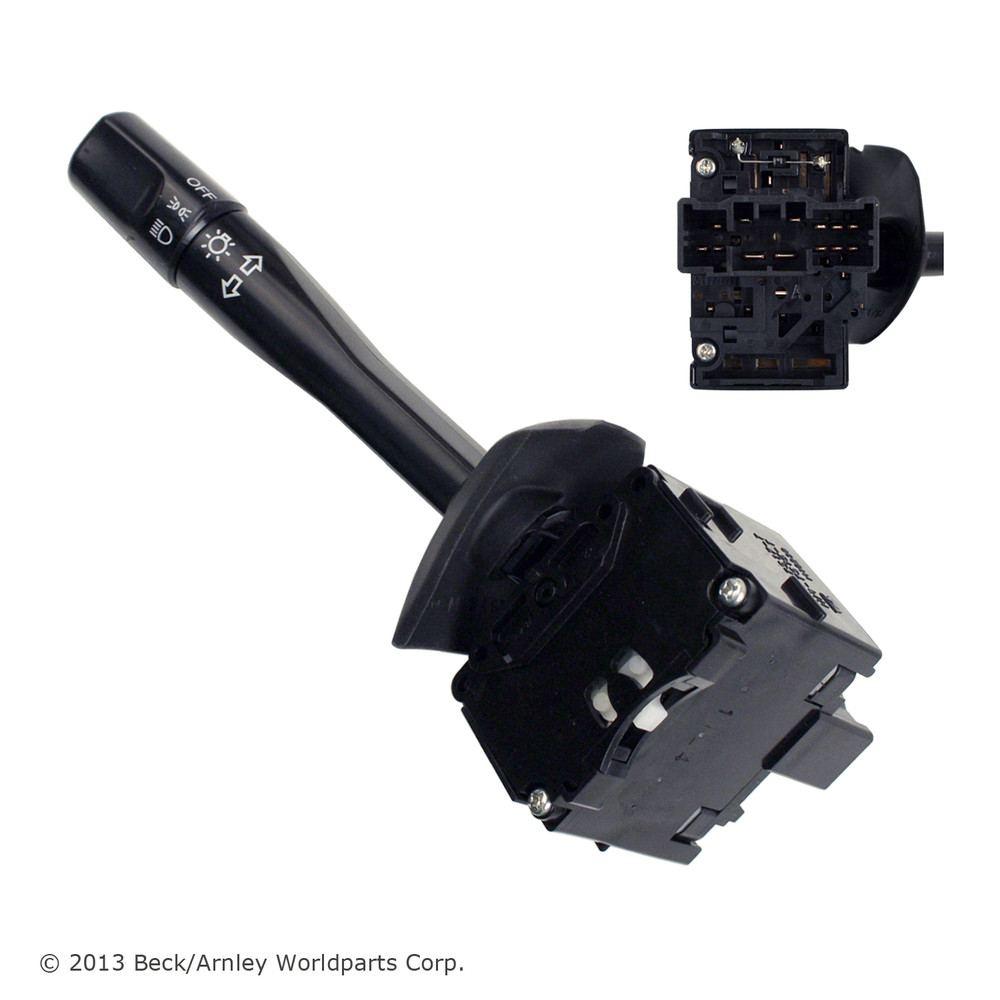 BECK/ARNLEY - Turn Signal Switch - BAR 201-2110