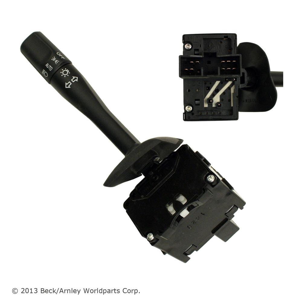 BECK/ARNLEY - Turn Signal Switch - BAR 201-2111