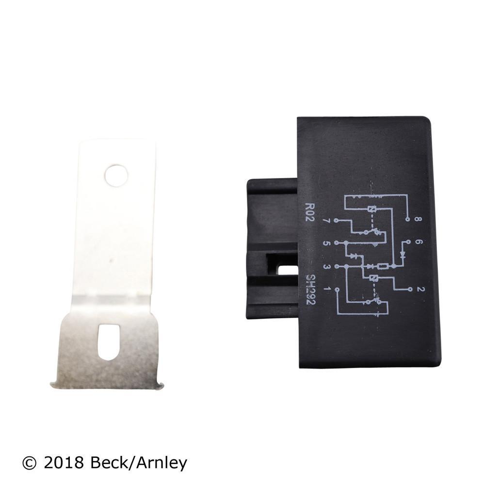 BECK/ARNLEY - Main Relay - BAR 203-0129