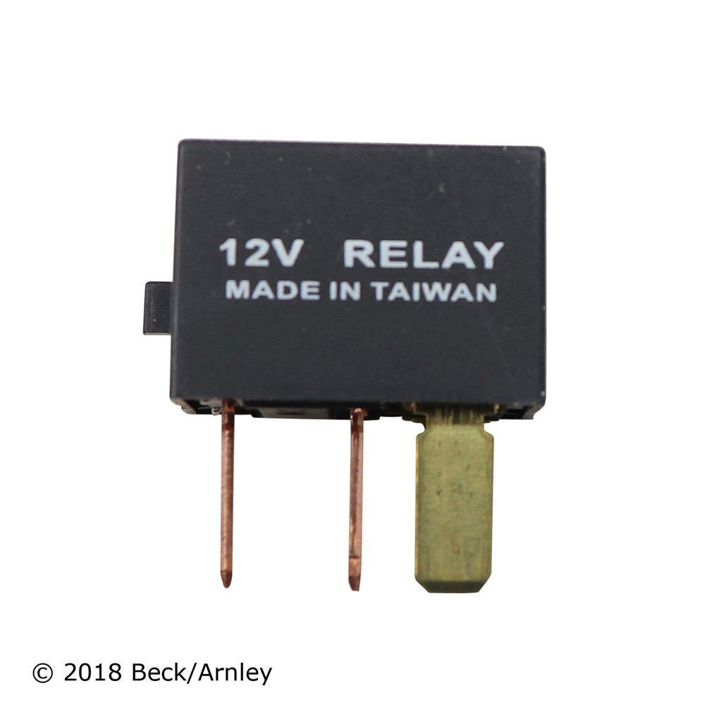 BECK/ARNLEY - Power Window Relay - BAR 203-0217