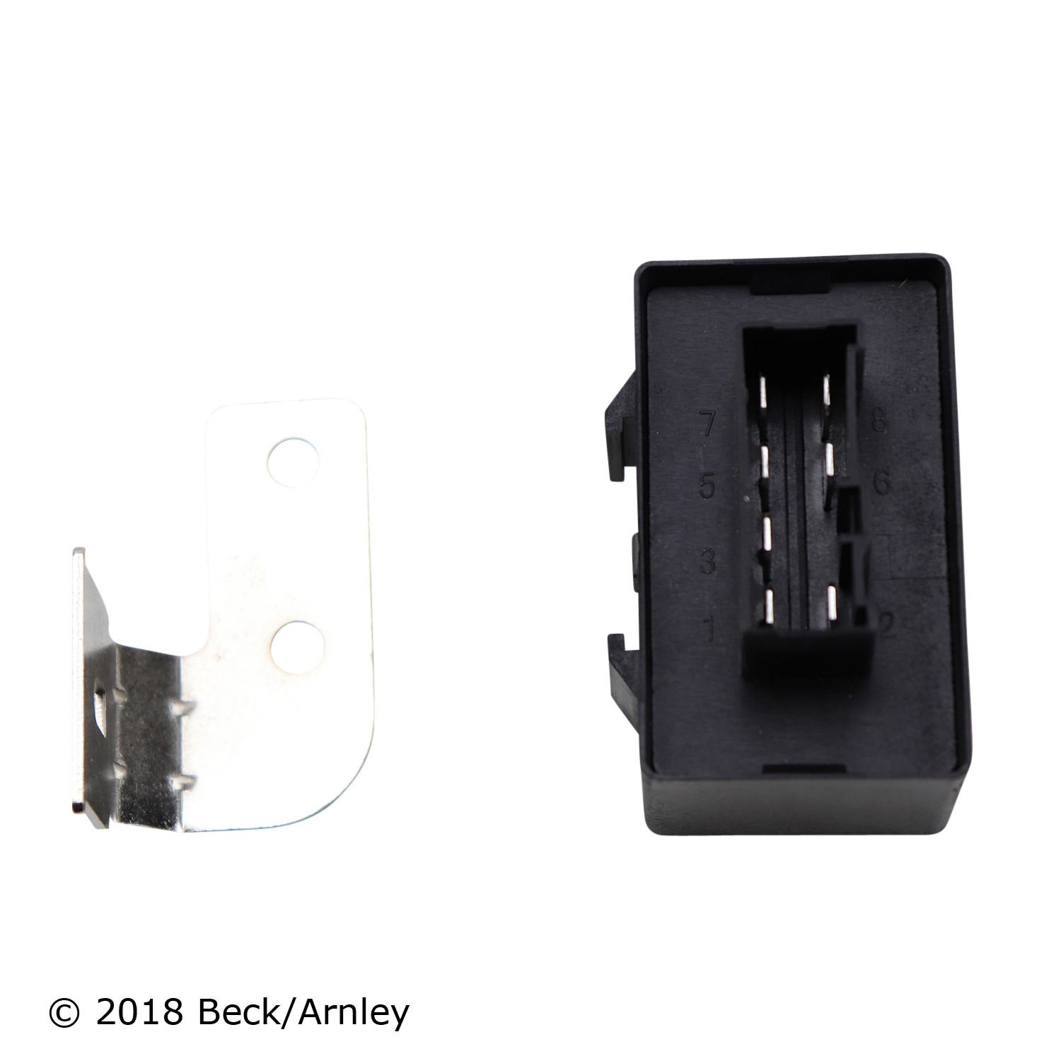 BECK/ARNLEY - On Board Computer Relay - BAR 203-0228