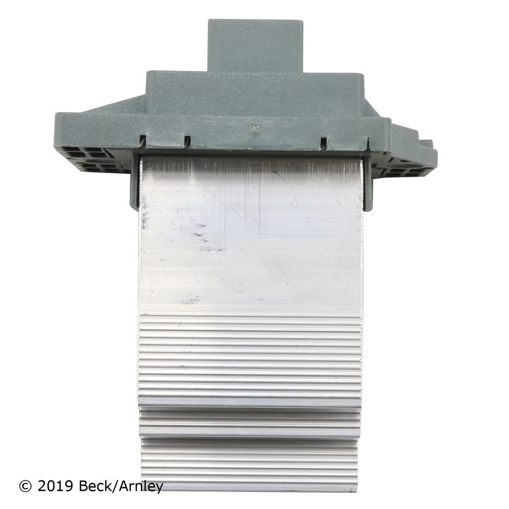 BECK/ARNLEY - HVAC Resistor - BAR 204-0076