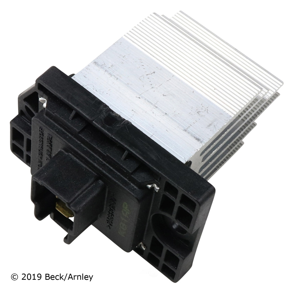 BECK/ARNLEY - HVAC Resistor - BAR 204-0104