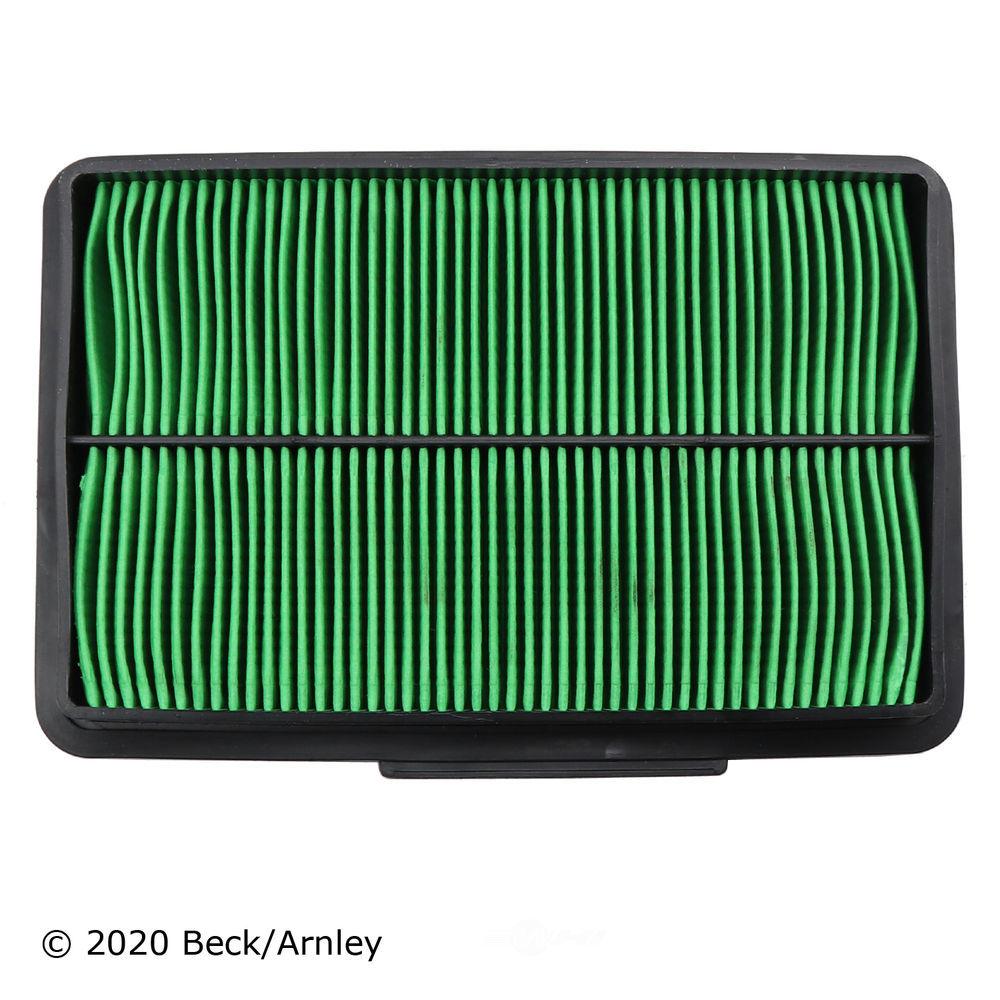 BECK/ARNLEY - Air Filter - BAR 042-1721
