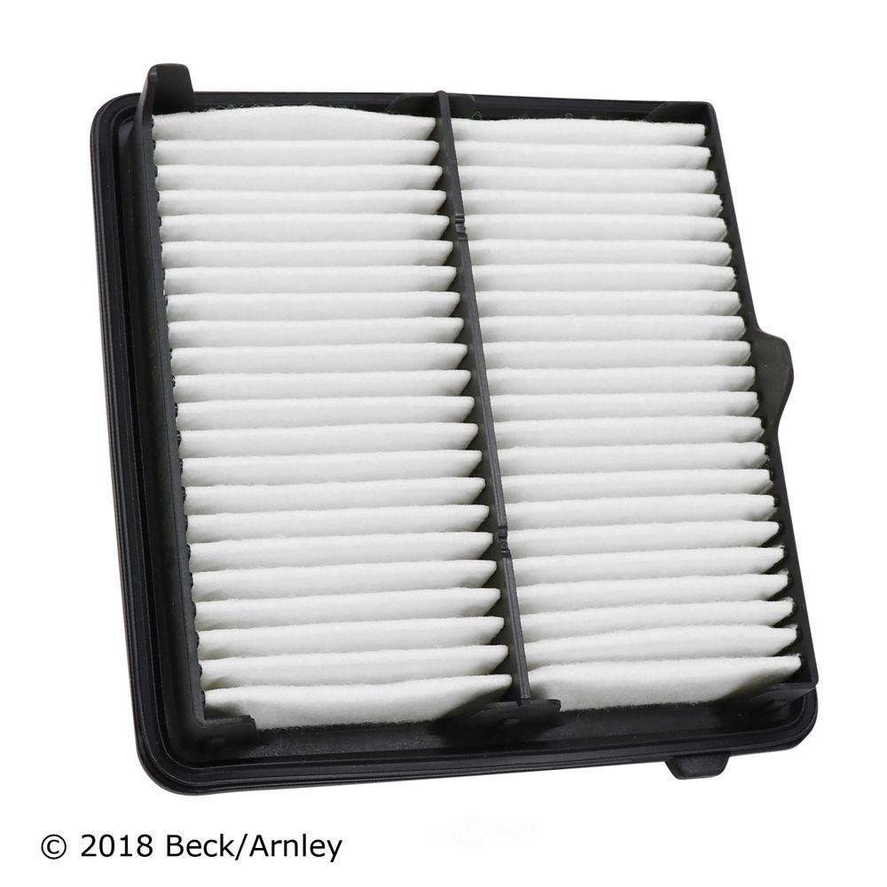 BECK/ARNLEY - Air Filter - BAR 042-1824
