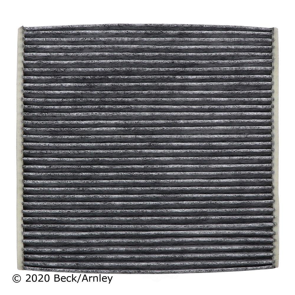 BECK/ARNLEY - Cabin Air Filter - BAR 042-2077