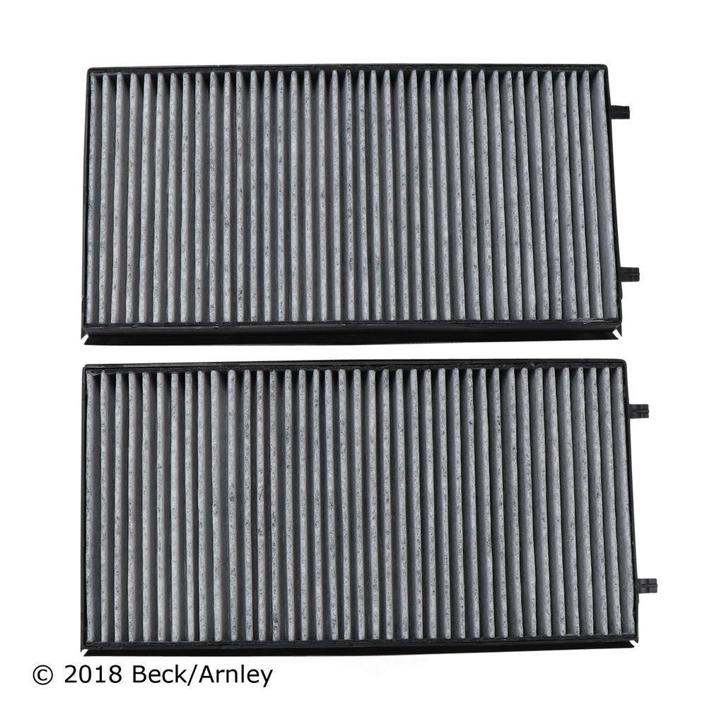 BECK/ARNLEY - Cabin Air Filter Set - BAR 042-2101