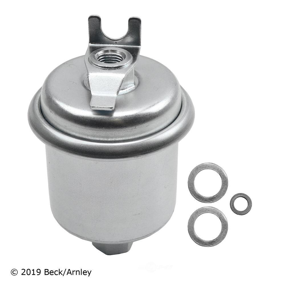 BECK/ARNLEY - Fuel Filter - BAR 043-0995